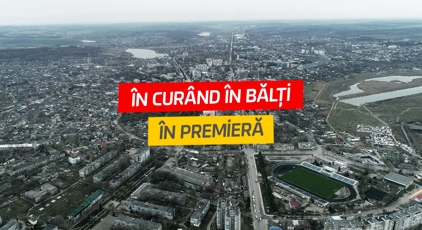Official promo video of Balti Half Marathon